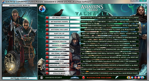 Assassin's Creed Valhalla cheats cloudend studio Assassin's Creed Valhalla cheats cheat engine Assassin's Creed Valhalla cheat cheat table Assassin's Creed Valhalla cheats cheat pc Assassin's Creed Valhalla cheat cheats pc Assassin's Creed Valhalla cheat cheats Assassin's Creed Valhalla cheat hack Assassin's Creed Valhalla cheat mods Assassin's Creed Valhalla cheat save editor Assassin's Creed Valhalla cheat code Assassin's Creed Valhalla cheat trick Assassin's Creed Valhalla cheat trainer