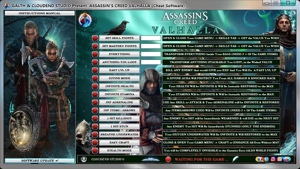 Cloudend Studio Assassin's Creed Valhalla, Assassin's Creed Valhalla Cloudend Studio, New Assassin's Creed 2020, Assassin's Creed Valhalla Gameplay, Assassin's Creed Valhalla #1, Assassin's Creed Valhalla cheat 1.0.2, Assassin's Creed Valhalla trainer 1.0.2, Assassin's Creed Valhalla cheats 1.0.2, Assassin's Creed Valhalla Gameplay 1.0.2, 1.0.2 Assassin's Creed Valhalla cheats, 1.0.2 Assassin's Creed Valhalla trainer, Assassin's Creed Valhalla cheats cloudend studio, Assassin's Creed Valhalla cheats cheat engine, Assassin's Creed Valhalla cheat cheat table, Assassin's Creed Valhalla cheats cheat pc, Assassin's Creed Valhalla cheat cheats pc, Assassin's Creed Valhalla cheat cheats, Assassin's Creed Valhalla cheat hack, Assassin's Creed Valhalla cheat mods, Assassin's Creed Valhalla cheat save editor, Assassin's Creed Valhalla cheat code, Assassin's Creed Valhalla cheat trick, Assassin's Creed Valhalla cheat trainer, Assassin's Creed Valhalla key life-time, Assassin's Creed Valhalla cheat trainer cloudend studio, cheats Assassin's Creed Valhalla 1.0.2, trainer Assassin's Creed Valhalla 1.0.2, trainer Assassin's Creed Valhalla, codes Assassin's Creed Valhalla 1.0.2, cloudend studio trainer Assassin's Creed Valhalla, cheats Assassin's Creed Valhalla, cheat Assassin's Creed Valhalla, cheat pc Assassin's Creed Valhalla, trainer Assassin's Creed Valhalla, cheats pc Assassin's Creed Valhalla, cheat engine Assassin's Creed Valhalla, cheat table Assassin's Creed Valhalla, hack Assassin's Creed Valhalla, AC:VA 1.0.2 cheats trainer, AC:VA 1.0.2 trainer cheats, AC:VA 1.0.2 cheat cheat engine, AC:VA cheat cheat engine, AC:VA cheat cheat, AC:VA cheat cheat table, AC:VA cheat cheat pc, AC:VA cheat cheats pc, AC:VA cheat cheats, AC:VA cheat hack, AC:VA cheat mods, AC:VA cheat save editor, AC:VA cheat code, AC:VA cheat trick, AC:VA cheat trainer, AC:VA key life-time, cheats AC:VA, cheat AC:VA, cheat pc AC:VA, trainer AC:VA, cheats pc AC:VA, cheat engine AC:VA, cheat table AC:VA, hack