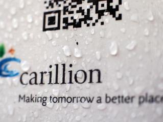 Carillion - Making Sense of Public Sector Procurement