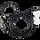 Thumbnail: 16Amp Taşınabilir Oto şarj Adaptörü Sae1772 konnektör