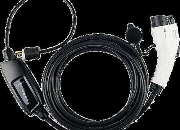 16Amp Taşınabilir Oto şarj Adaptörü Sae1772 konnektör