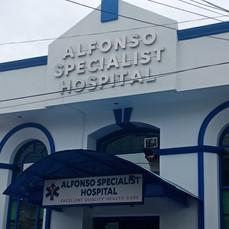 Stainless Steel Hospital Signage.jpg