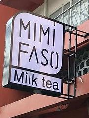Double Faced Panaflex Signage Mimifaso.j