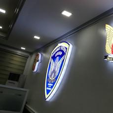 HPG Signage Indoor