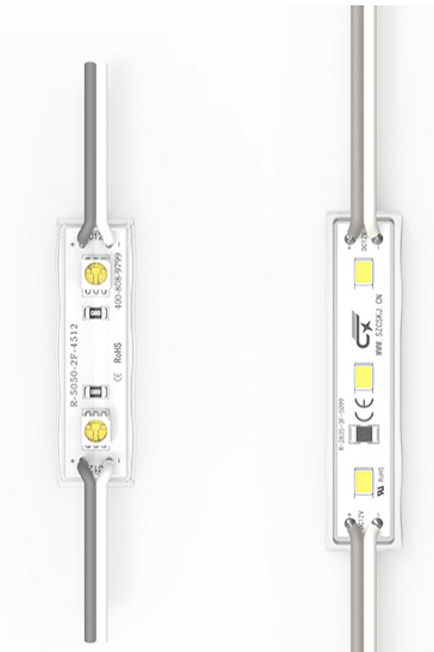 LED Modules (2 Year Warranty)