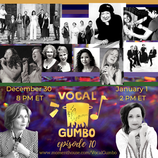 Vocal Gumbo - Episode 10