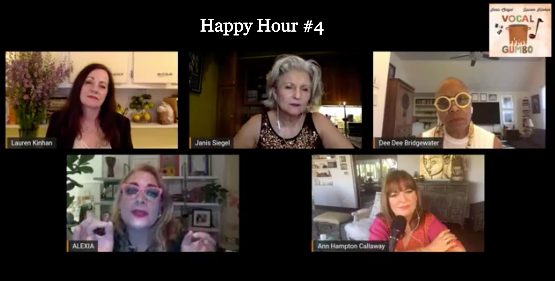 Happy Hour #4