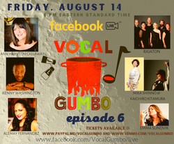 Vocal Gumbo - Episode 6 (Moment House Event)