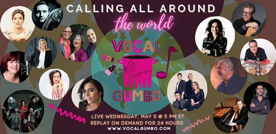 Vocal Gumbo Episode 14 PROMO - BANNER.pn