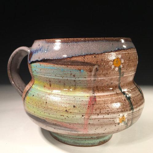 Generous Coffee Mug