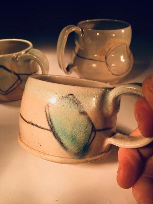 Sweet Demitasse Cup