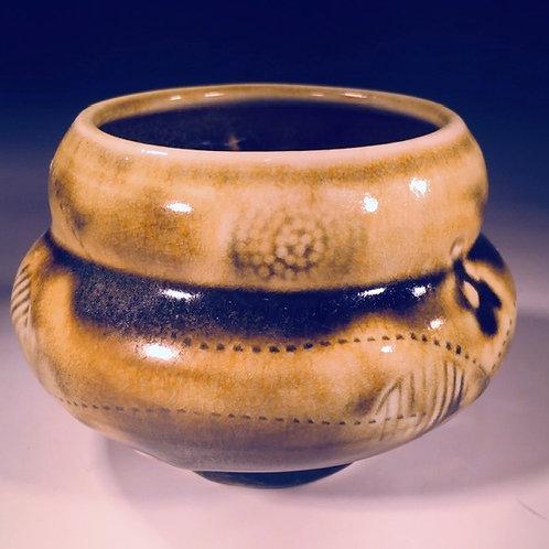 Temoku Chawan Tea Bowl