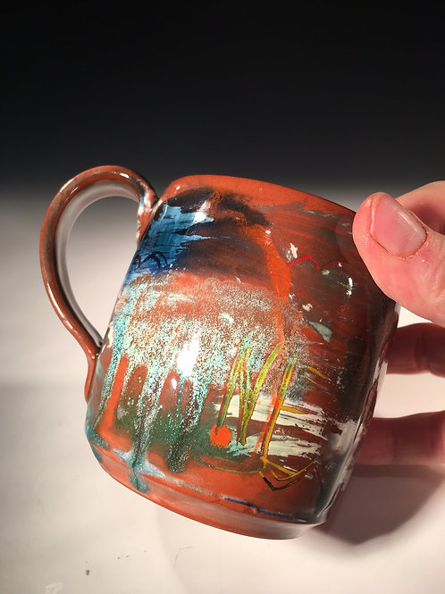 1 of 3: Maine Series Mugs