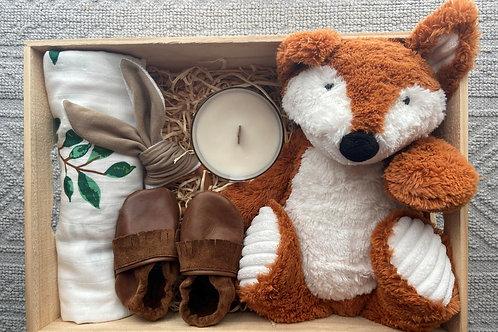 Fox Baby Box