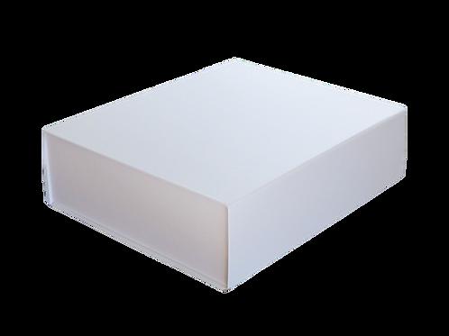 Small White Square Gift Box