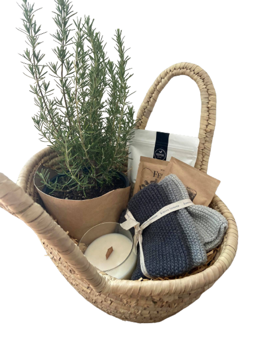 THE HOME BASKET - SMALL