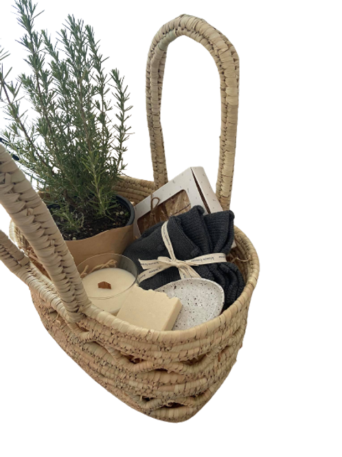 THE HOME BASKET - LARGE