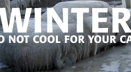 Winter Auto Maintenance Checklist