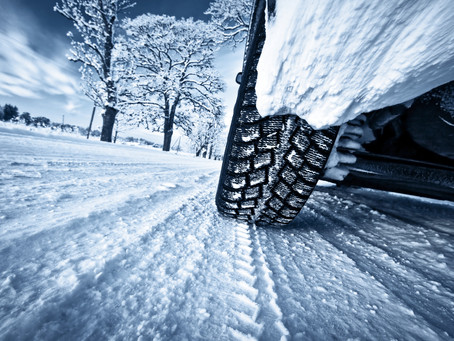 Winter Driving: Facts From Fiction