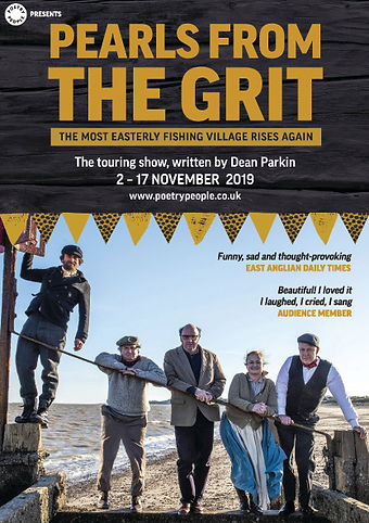 2019 Pearls from The Grit Flyer COVER xx