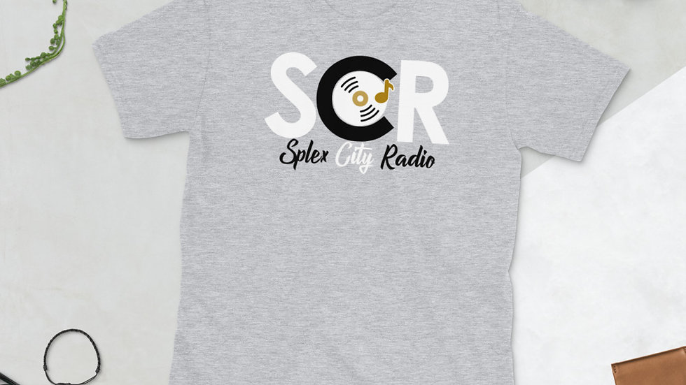 SCR WHITE