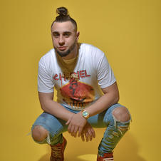 DJ STAMZ