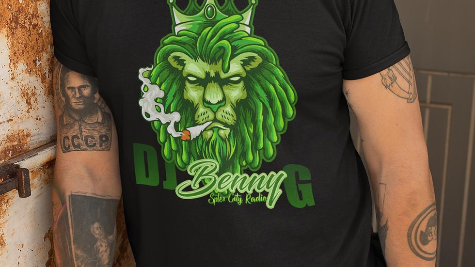 DJ Benny G Lion