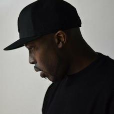 DJ ANT BLACK