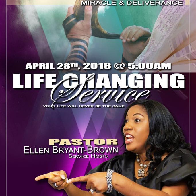 Life Changing Service