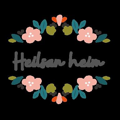Heilsan heim