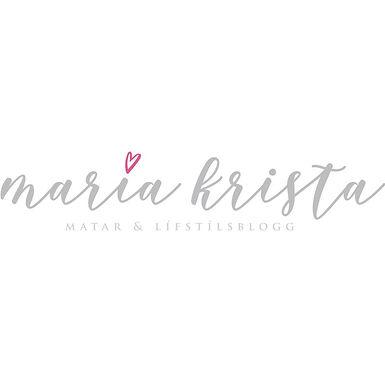 María Krista