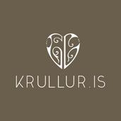 Krullur.is