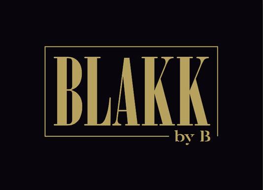 Blakk by B