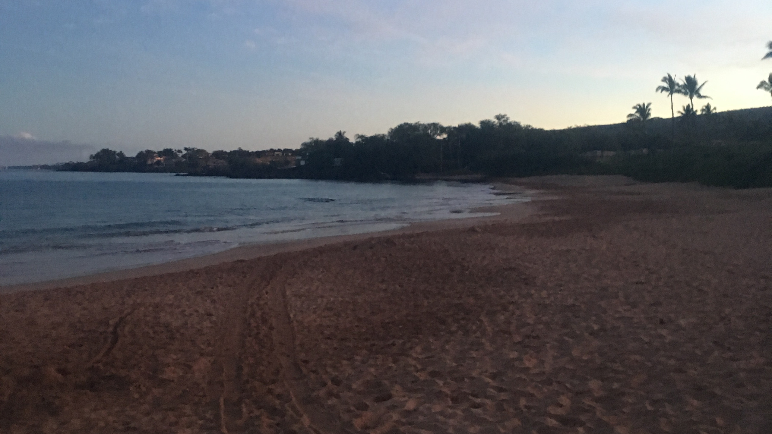 Poolalanena Beach