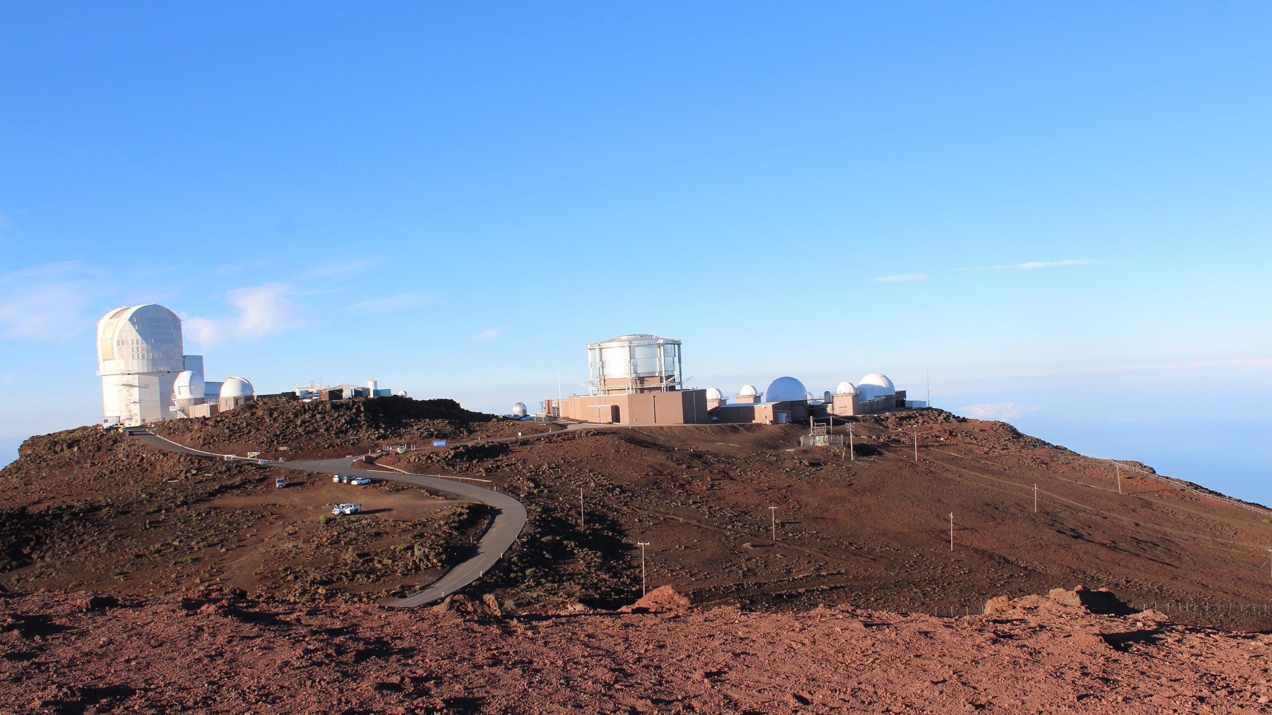 Telescopes ...