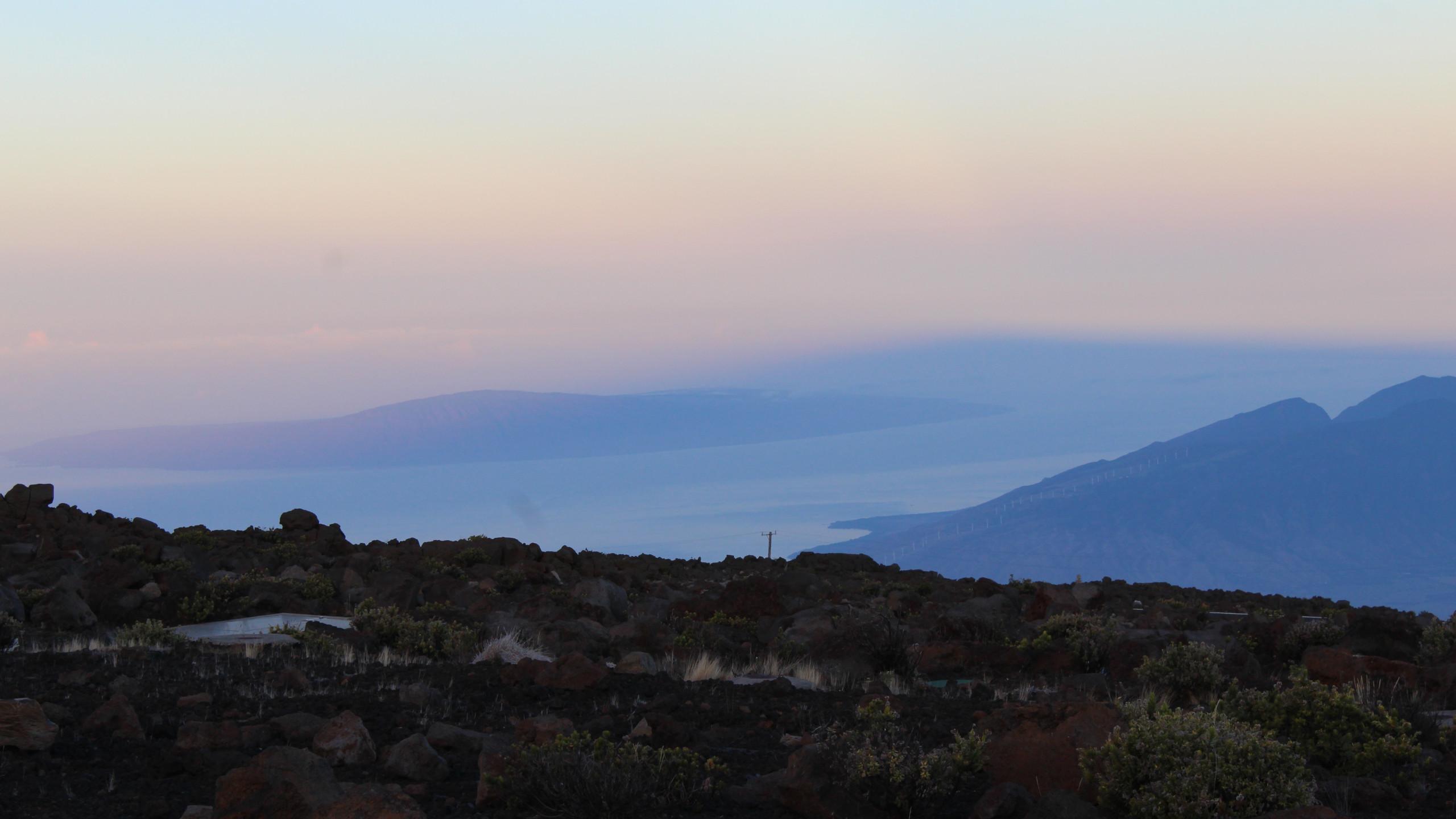 Westcoast Maui and Lanai