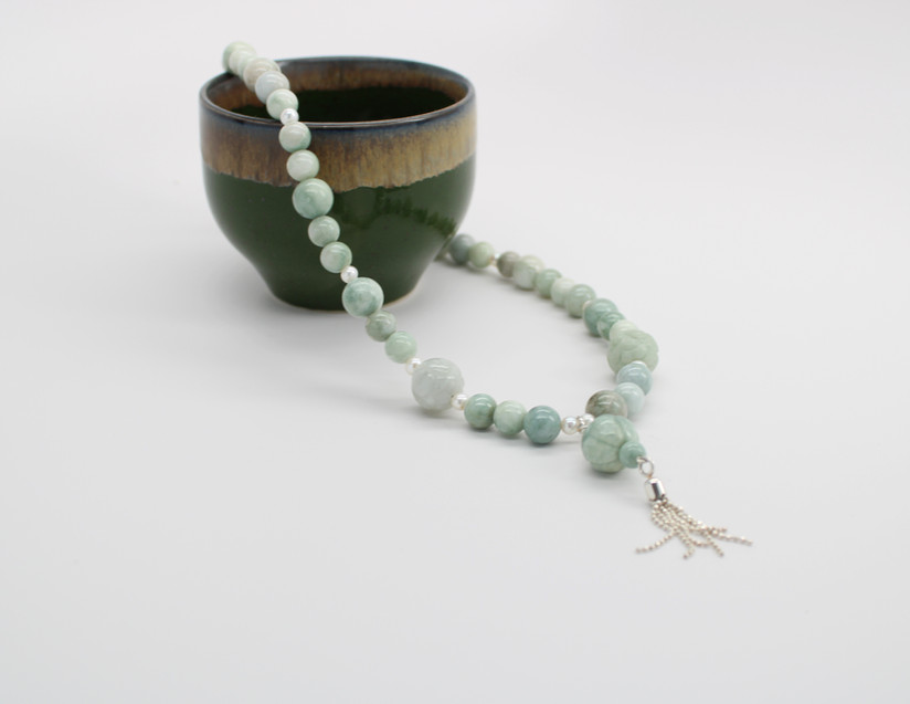 Burma Jade
