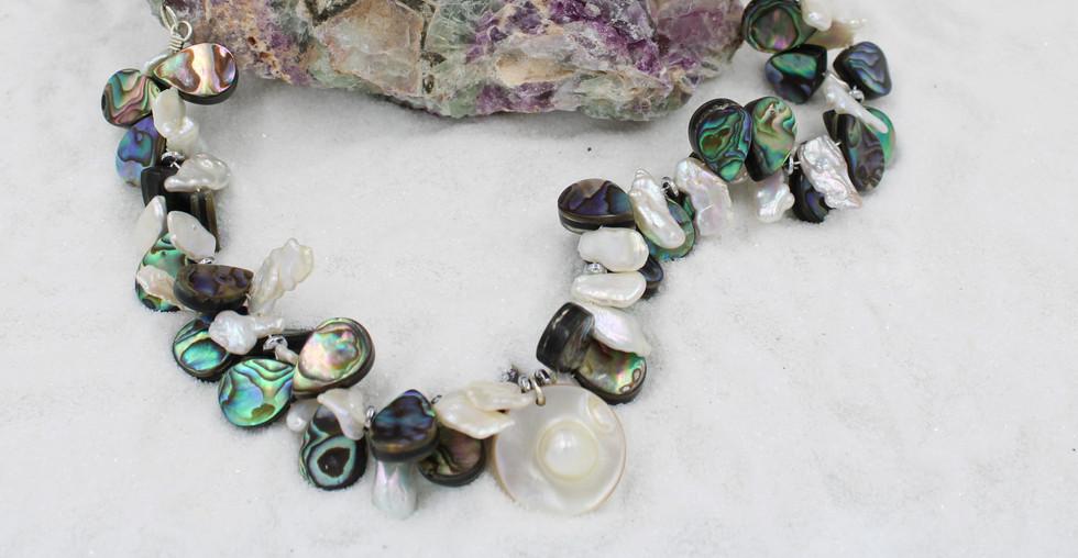 Abalone Ocean