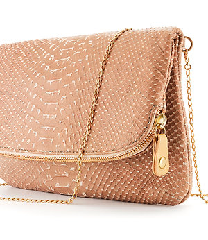 Chantilly Fold Over Clutch
