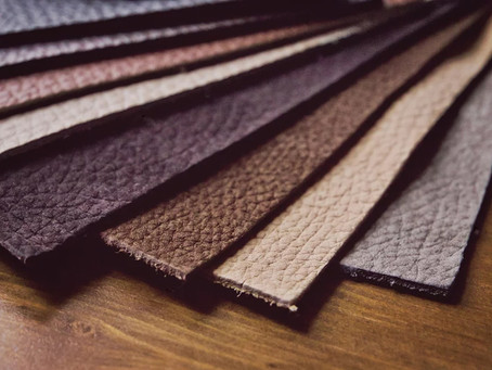 The Difference Between Leather & Vegan Leather