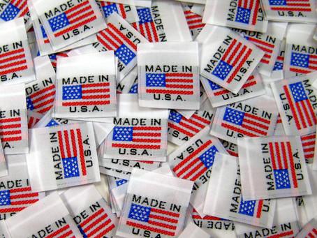 4 Benefits of American Factories