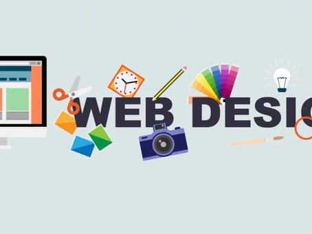 3 Essential Tips for Improving Your Web Design