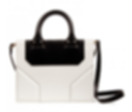 Janis Lee, New York, Made in USA, leather bags