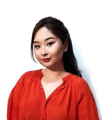 Kat Yasuda Assistant Designer