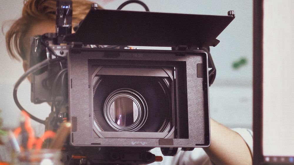 Oxford Video Production Anamorphic Lens in Oxfordshire