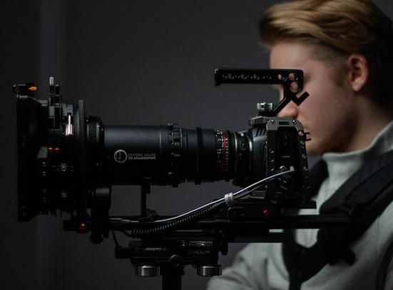 The Ultimate Cinema Lens