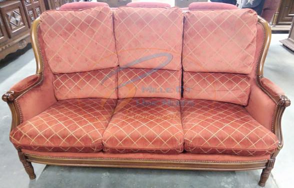 Location canapé vintage, Location mobilier vintage