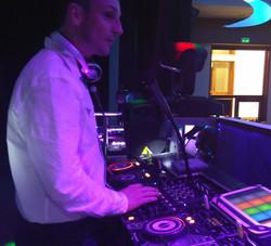 DJ DAVIDB