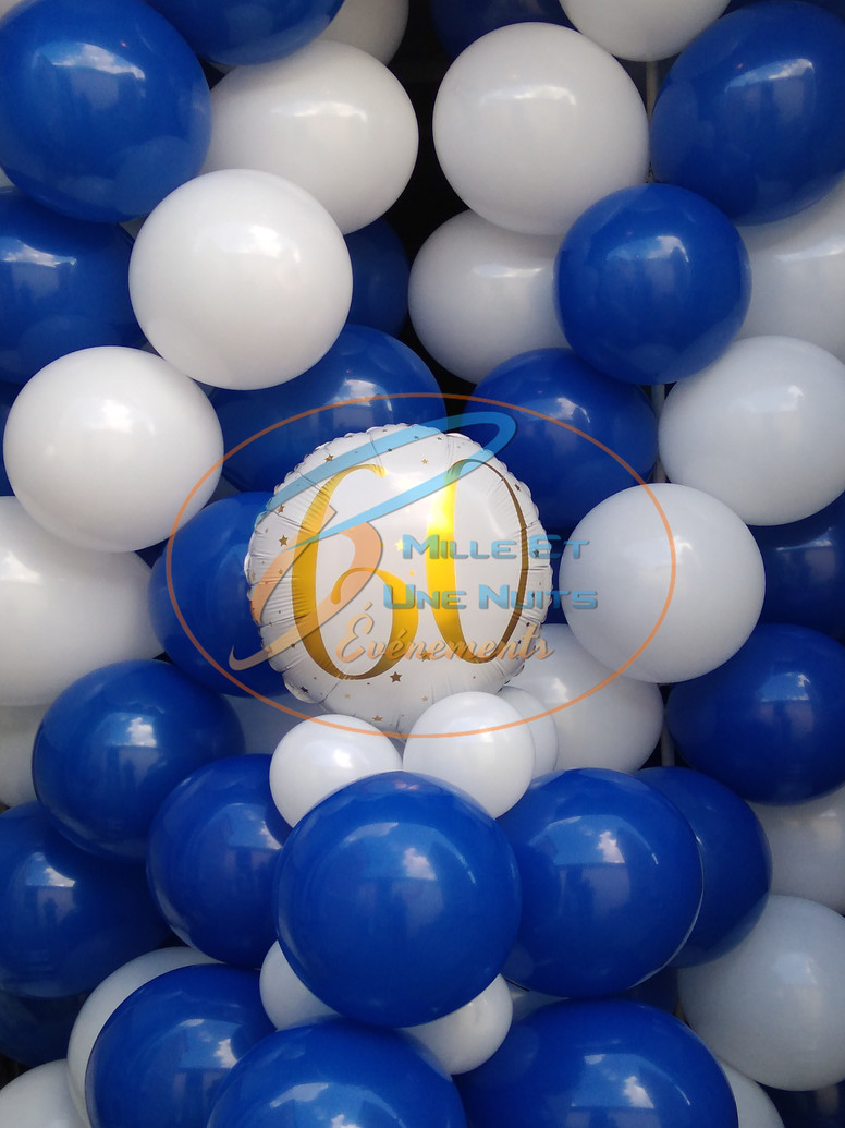 Décoration Ballon magasin