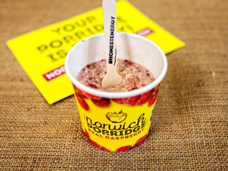Just how good is Porridge for you? We asked an expert.